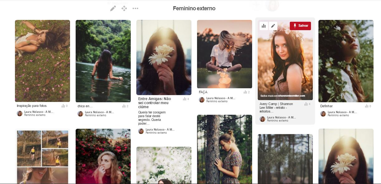Tacking Stock - Pinterest Books Femininos