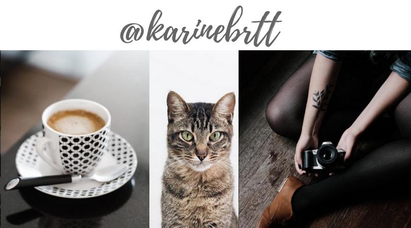 instagram : Karine Britto