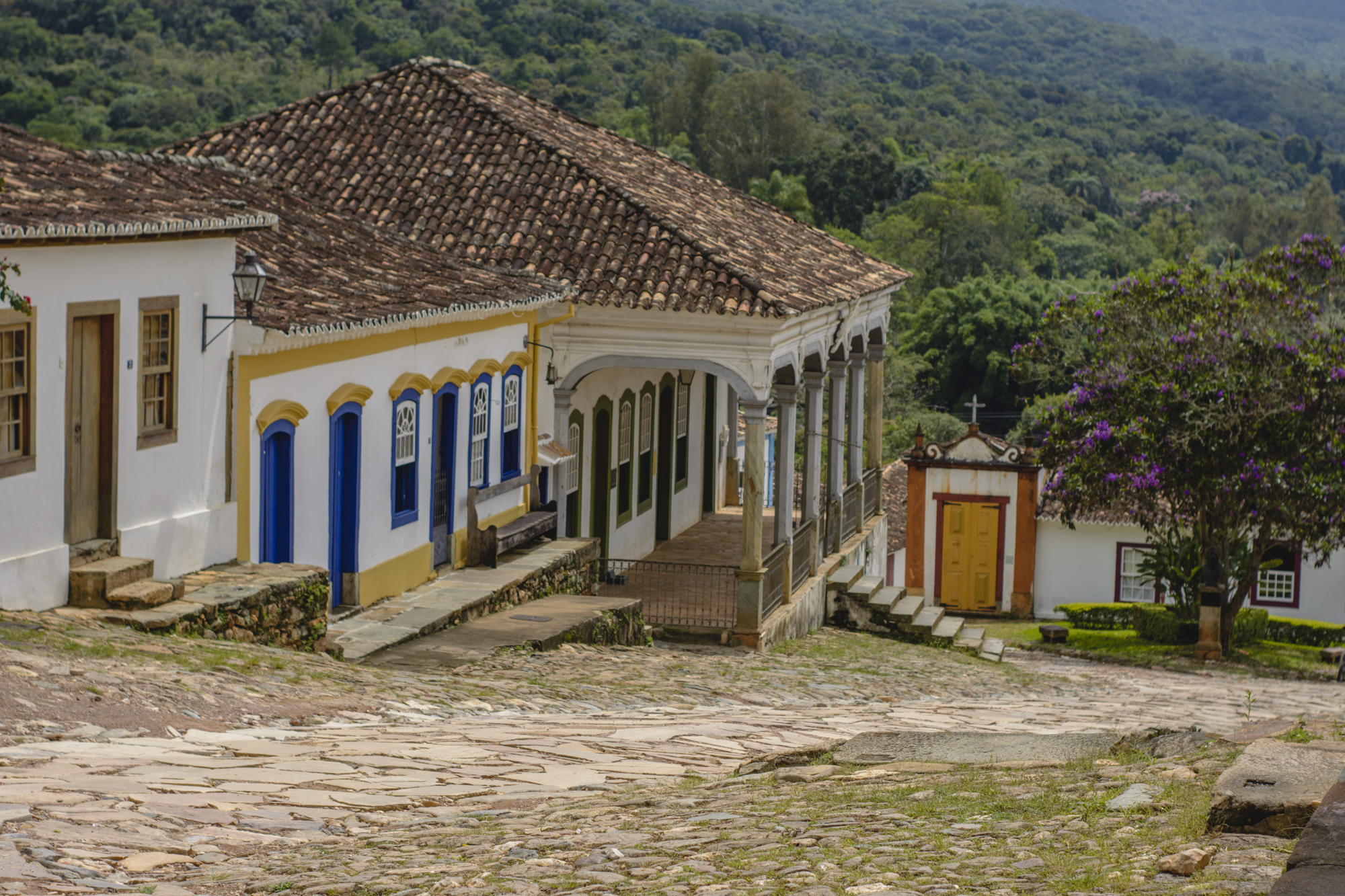 Foto em Pauta Tiradentes - Dia 2