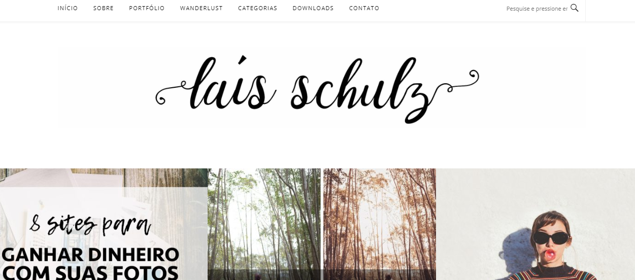 Blog Day - Laís Schulz