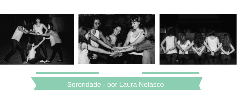 Sororidade - Exposição Studio3 Escola de Fotografia SesiMinas