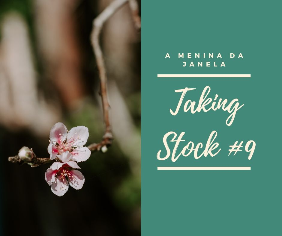 Taking Stock 9