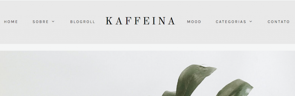 Blog Kaffeina.co