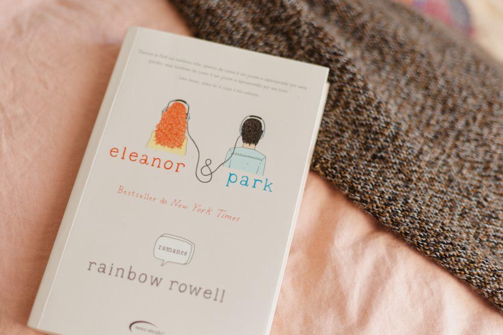 Livros lidos: Eleanor & Park