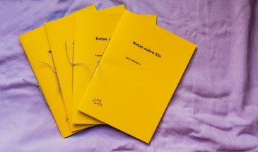Um livro do início ao fim: processo de produção